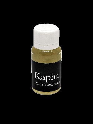 olio viso kapha