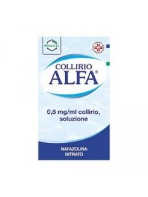 COLLIRIO ALFA*GTT 10ML