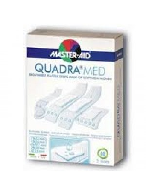 M-AID QUADRA CER ASS 40PZ