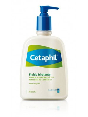 CETAPHIL FLU IDRATANTE 470ML