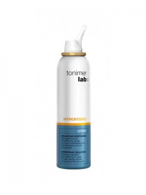 TONIMER LAB HYPERTONIC 125ML