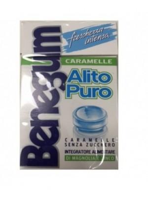 BENEGUM ALITO PURO CHEWING GUM