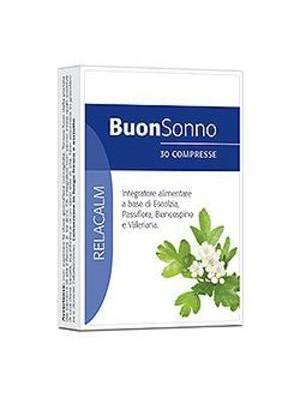 LDF BUONSONNO 30CPR