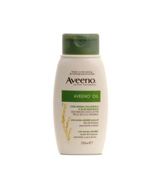 AVEENO Oil bagno-doccia