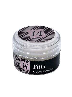 Crema viso ayurvedico Pitta