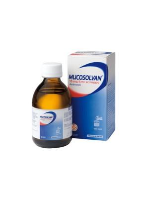 MUCOSOLVAN 30mg/5ml SCIROPPO