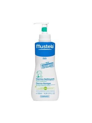 MUSTELA Dermo - detergente