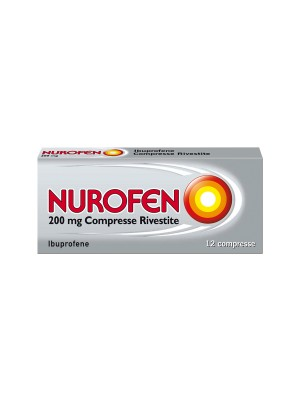 NUROFEN 200 mg