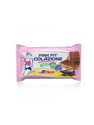 Pink Fit Colazione - Cioccolato