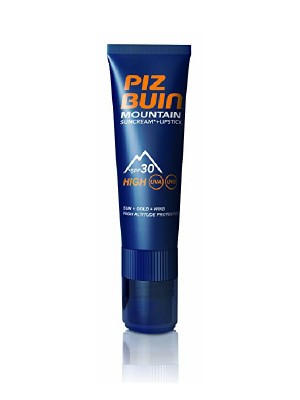 PIZ BUIN MOUNTAIN CR+LIPSTICK