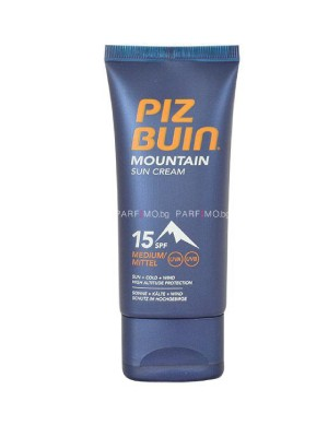 PIZ BUIN MOUNTAIN CREAM SPF15