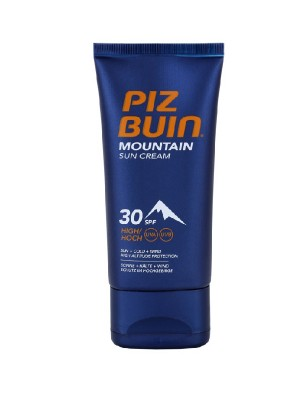 PIZ BUIN MOUNTAIN CREAM SPF30