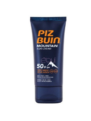 PIZ BUIN MOUNTAIN CREAM SPF50+