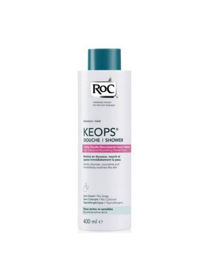 ROC KEOPS Doccia crema nutriente