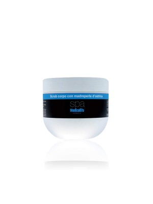 Scrub corpo alla madreperla 500 ml