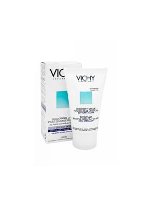 Deodorante crema per pelle sensibile o depilata
