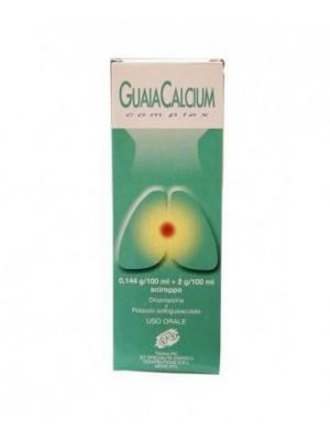 GUAIACALCIUM COMPLEX*SCIR200M
