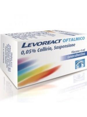 LEVOREACT OFTA*COLL 4ML