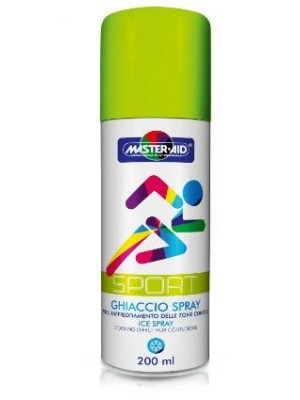M-AID GHIACCIO SPRAY 200ML