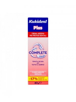 KUKIDENT PLUS COMPL CR 70G