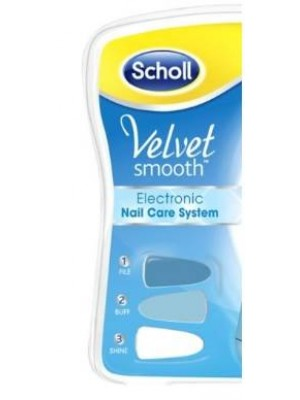 VELVET SMOOTH NAIL CARE LIME