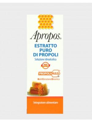 APROPOS ESTRATTO PURO PROPOLI