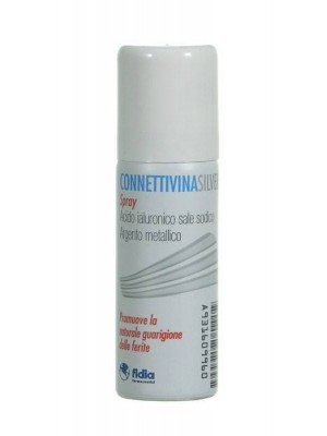 CONNETTIVINASILVER SPRAY 50ML