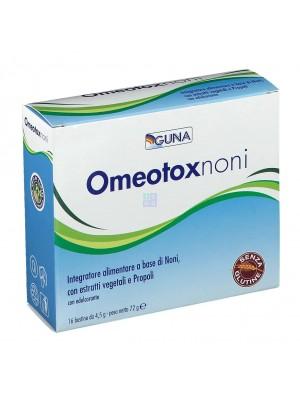 OMEOTOX NONI