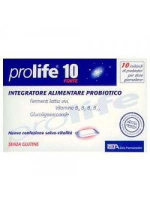 PROLIFE 10 FORTE 7FL 8ML