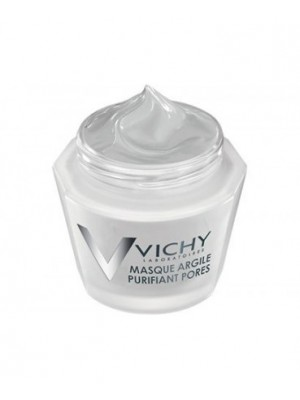 PORE PURI CLAY MASK P75ML G/I