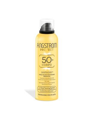 INSTADRY 50+ Spray solare trasparente protettivo