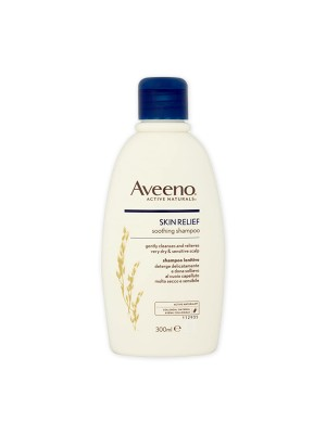 Skin Relier Soothing Shampoo
