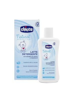 CHICCO Latte detergente 200 ml