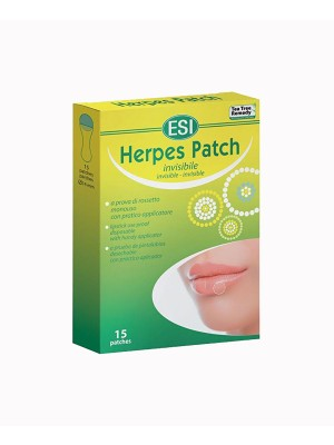 Herpes Patch - ESI