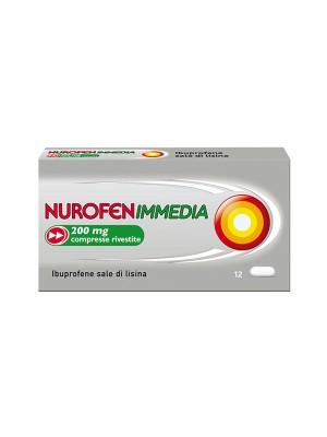 NUROFEN IMMEDIA 200 mg