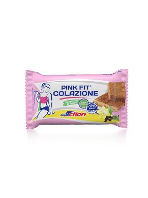 Pink Fit Colazione - Vaniglia