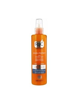 Lait Lozione Spray Idratante SPF 30