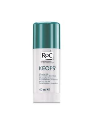 ROC KEOPS Deodorante stick