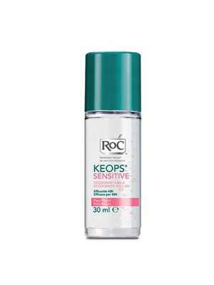 ROC KEOPS Deodorante Sensitive