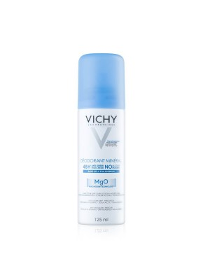 Déodorant minéral 48h spray