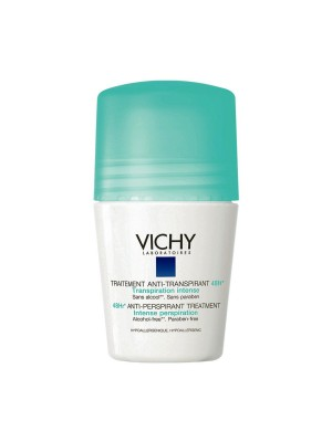 VICHY Deodorante anti-trasparenza
