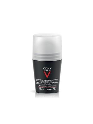 VICHY Deodorante anti-trasparenza 48h
