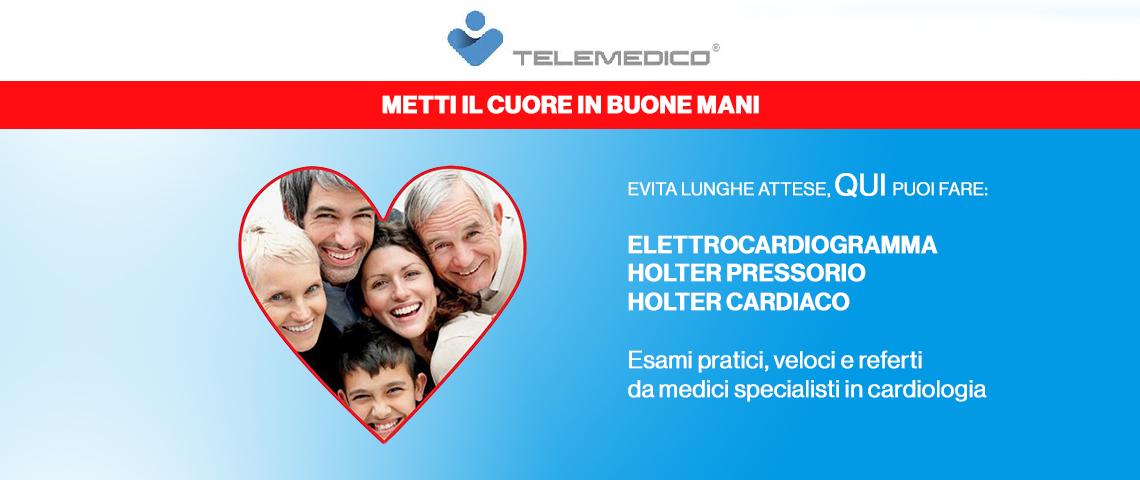 Farmacia Calvenza controllo cuore